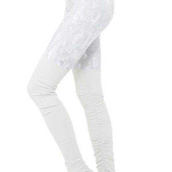 7ed8fc7b49eb9c ALO Yoga Pants | Vapor Python Goddess Leggings | Poshmark